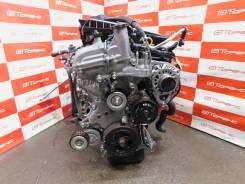 Двигатель Mazda ZJ-VEM для Demio.