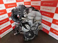 Двигатель Toyota 2SZ-FE для VITZ. Гарантия