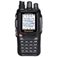 Портативная двухдиапазонная радиостанция Wouxun KG-UV8D Plus (Оригинал, гарантия 1 год)