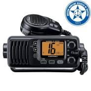 Морская стационарная рация ICOM IC-M200 с сертификатом РМРС (радиостанция УКВ)