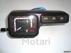 Приборная панель Honda XR250