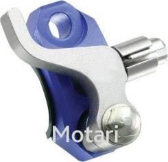 Рычаг горячего старта ZETA Rotating Bar Clamp HS Blue