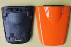 Крышка пассажирского сиденья разный пластик для Honda CBR600RR