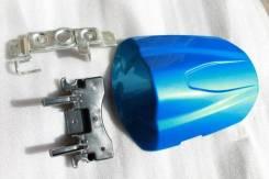 Крышка пассажирского сиденья разный пластик для Suzuki GSX-R600