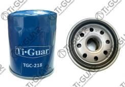 Фильтр масляный TGC-218/C-218 * Ti-Guar Ti-Guar
