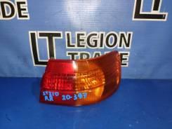 Стоп-сигнал Toyota Corona Premio 07.1998; ST210 3SFSE, задний правый