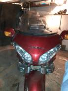 Honda Gold Wing, 2004