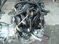 Двигатель Toyota RUSH [100024411]