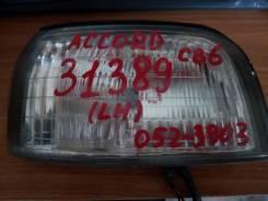 Габаритный Огонь/Поворотник для Honda Accord Honda Accord, левый передний