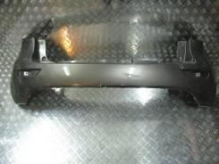 Бампер задний Lada Kalina 2 х/б oem 2192280401501 (трещина) (скл-3)
