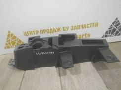 Абсорбер заднего бампера правый бу Renault Logan Stepway OEM 850923378R