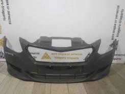 Бампер передний бу Datsun OnDo OEM 21952803015