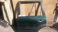 Дверь Nissan Patrol