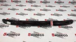 Дефлектор капота Toyota Land Cruiser 80 classic черная 35