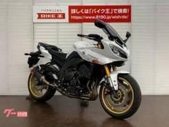 Yamaha FZ 08, 2014