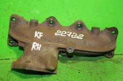Выпускной коллектор Mazda Millenia [KL02-13-450B], правый