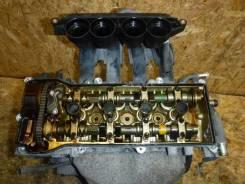 Двигатель Nissan March AK12 CR12DE пробег 83 тыс. км