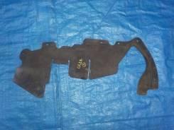 Защита двигателя левая боковая Town Ace Noah CR22 3CT 53886-87002