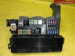 Блок предохранителей под капот Nissan Primera WTP12 QR20DE 24380AU000 24382AW760 AW760