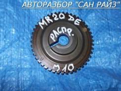 Шестерня распредвала Nissan Qashqai J10 MR20DE 13024CK82A