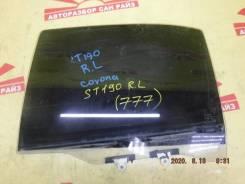 Стекло боковое заднее левое Toyota Corona AT190 ST190 ST191 ST195 CT190 CT195 Carina E ST191 CT190 ST191 68104-20180 68104-20150 68104-20170