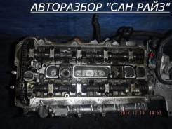 Двигатель Mazda Premacy CREW LFVD пробег 48 тыс. км