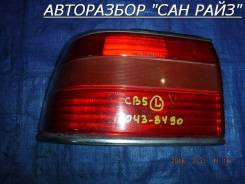 Стоп-сигнал задний левый Honda Accord Inspire CB5 043-8490