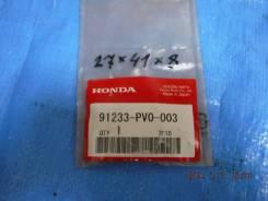 Сальник вала балансирного Honda 27x41x8 91233-PV0-003