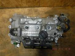 Двигатель Nissan March K13 HR12DE пробег 48 тыс. км