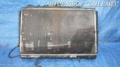 Радиатор охлаждения двигателя Nissan Skyline HCR32 RB20DET 2141004U01 2141004U00