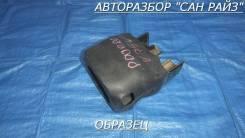 Панель рулевой колонки Mitsubishi Pajero V75W черная MR346627