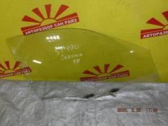 Стекло боковое переднее правое Toyota Caldina ST190G 68101-20160 68101-20100 68101-20150