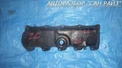 Крышка головки блока цилиндров Toyota MarkII LX76V 2L 11201-54080