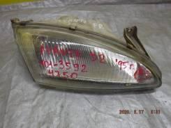 Фара передняя правая Hyundai Avante J2 101-3592