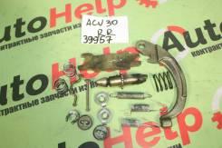 Механизм ручного тормоза Toyota Ipsum [47405-30040], правый задний