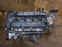 Двигатель Mazda Atenza GH5FS L5VE пробег 54 тыс. км