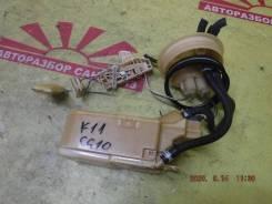 Корпус топливного насоса Nissan Cube Z10 CG13DE 172782U000