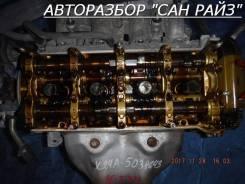 Двигатель Honda Odyssey RB1 K24A пробег 86 тыс. км