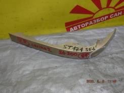 Планка под фонарь правая Toyota Corona SF ST171 20-200