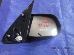 Зеркало заднего вида боковое правое Toyota bB QNC20