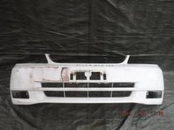 Бампер передний Toyota Corolla NZE121 2000~2002 52119-1E750