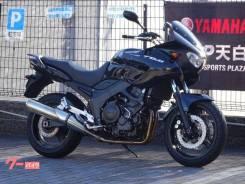 Yamaha TDM 900, 2012