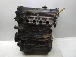 Двигатель Hyundai Matrix 2001-2010 (УТ000086966) Оригинальный номер 2110226C00