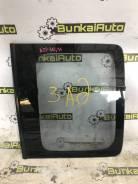 Стекло собачника левое Toyota BB NCP31