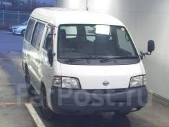 АКПП Nissan Vanette