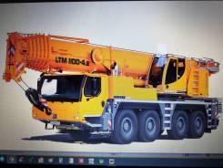 Liebherr LTM 1100-4.2, 2019