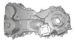 Toyota Lexus Крышка привода ГРМ 1131036020