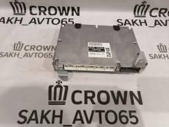 Блок управления двс Toyota Crown JZS 179