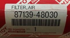Фильтр салона Toyota 87139-48030