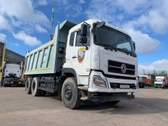 Dongfeng DFL3251A-930 6x4, 2014